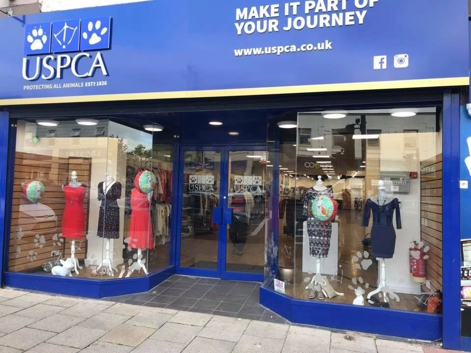 USPCA Charity Store reopens its doors this week in Banbridge